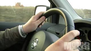 Тест-драйв Nissan X-Trail(, 2010-04-26T11:21:53.000Z)
