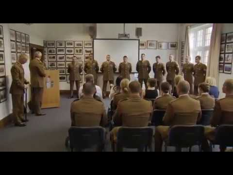US Army Honours British Soldiers Over Kabul Attack | Forces TV