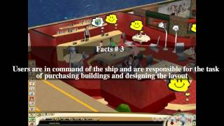 Carnival Cruise Line Tycoon 2005: Island Hopping Top # 5 Facts