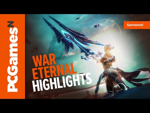 Guild Wars 2: 4 highlights from Living World - War Eternal