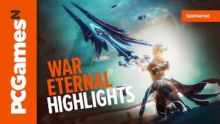 Guild Wars 2: 4 highlights from Living World - War Eternal