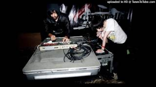 Courtship Dating // Crystal Castles (Live at Maida Vale 2007)