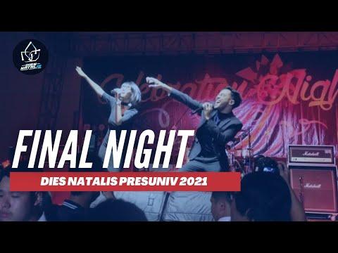 Final Night Dies