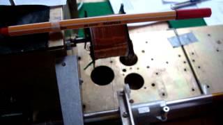 DIY  Coil Winder  Arduino