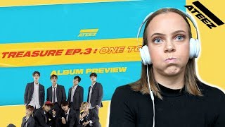 Baixar ATEEZ(에이티즈) [TREASURE EP 3 : One To All] Preview I REACTION