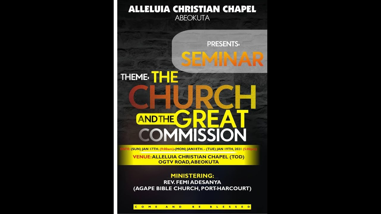 Download SUNDAY SERVICE