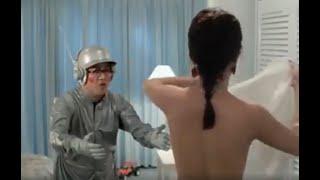 Giả mù nhìn trộm gái xinh thay đồ - Phim sextile Việt