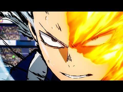 My Hero Academia UST -  You Say Run (Episode 23 Version)