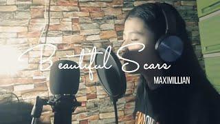 Beautiful Scars - Benice Tabian   Cover