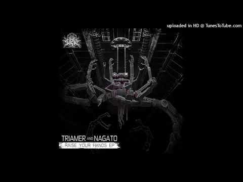 Triamer & Nagato-Raise Your Hands