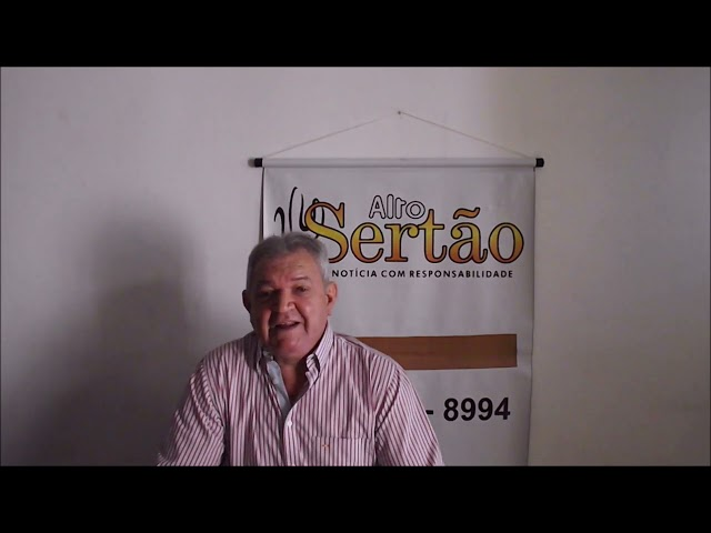 Arquivo Alto Sertão: Ivamar Gomes- O Divergente 3ª edição