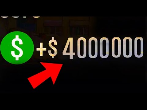 how to send money to players in gta online