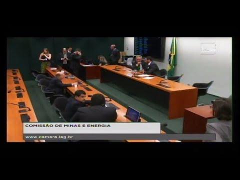 MINAS E ENERGIA - Reunião de Instalação e Eleição - 04/04/2018 - 11:51