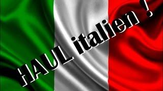 HAUL italien Thumbnail