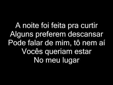 MC Rita - Tem Quem Gosta letra