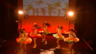2015/03/09  【dora☆dora】23時のシンデレラ