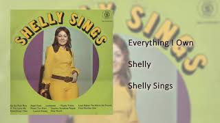 Shelly   Everything I Own