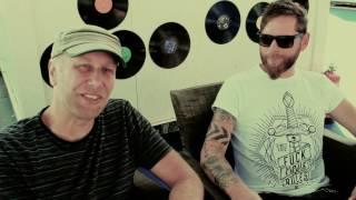 FIDDLER'S GREEN - DEVIL'S DOZEN - BLAME IT ON ME (Preview)