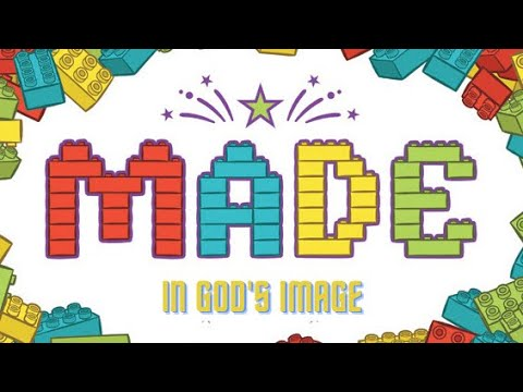 Explorers At Home: Made in God's Image | January 24th