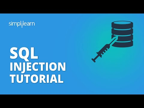 What Is SQL Injection: How to Prevent SQL Injection