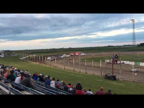 Street Stock Feature- July 2, 2016