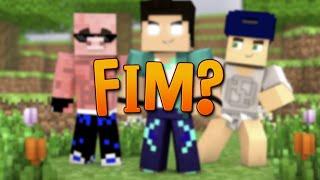 Minecraft: CrazyCraft 3.0 - #90 É O FIM?!
