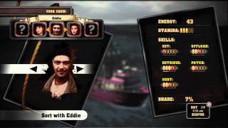 Let's Play Deadliest Catch: Sea of Chaos Ep. 2: Green-Horny