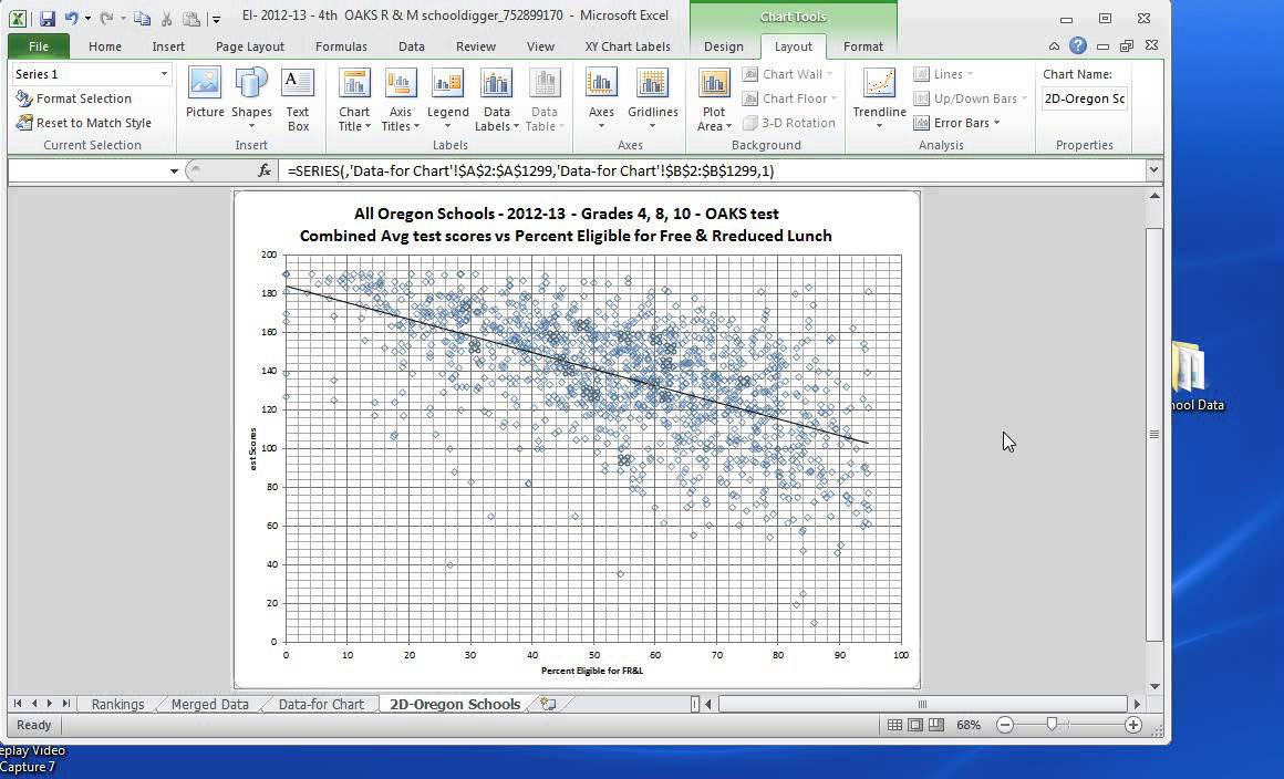 Excel Vba Scatter Plot Color - coloring the scatter plot ...