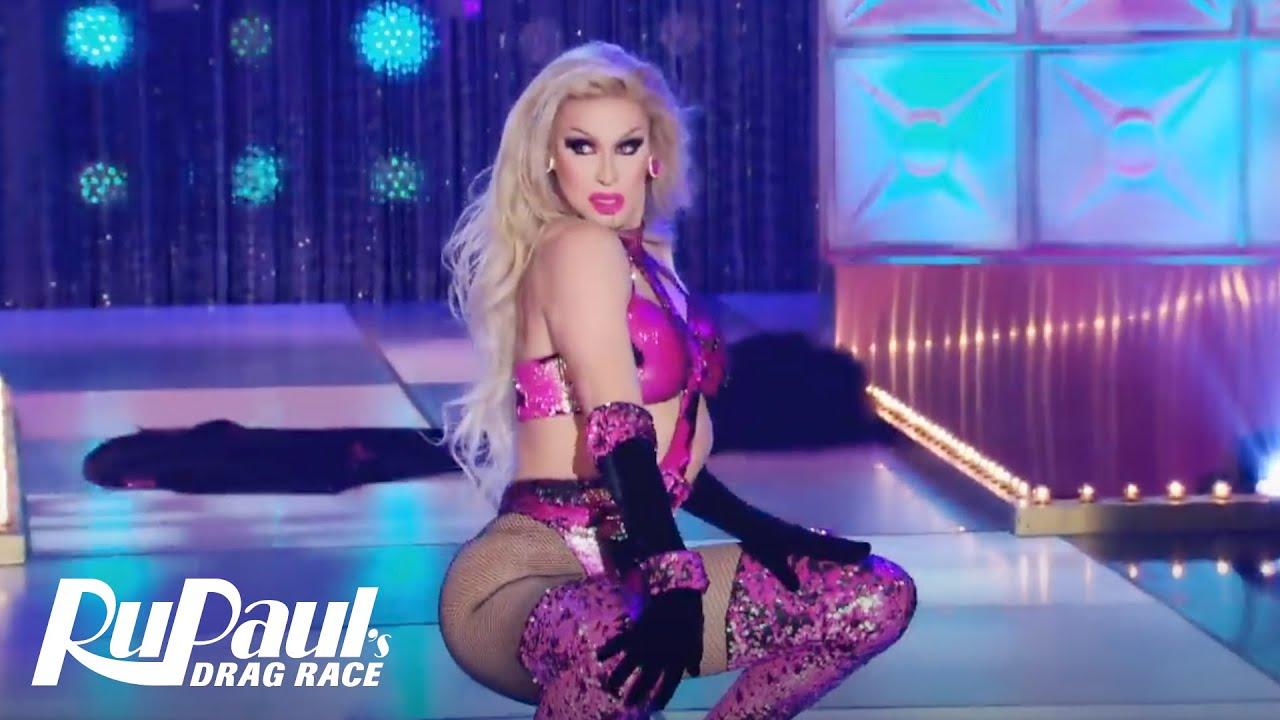 Download Sequins on the Runway | RuPaul's Drag Race Season 11
