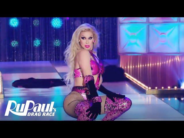Sequins on the Runway | RuPaul's Drag Race Season 11