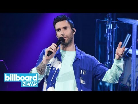 Maroon 5 Chooses Not to Hold Super Bowl Halftime News Conference | Billboard News Mp3