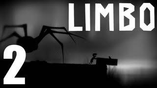 [Прохождение] LIMBO - Ловушки. Часть 2