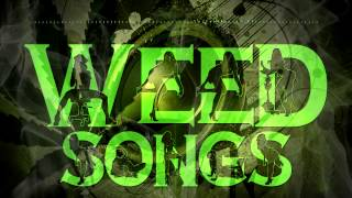 Weed Songs: Cypress x Rusko ft. Young De - Medicated