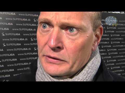 Niels Frederiksen: Jeg synes ikke, at vi rammer vores niveau
