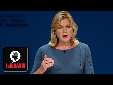 "Justine Greening: ""A second Brexit referendum is the only way forward"" 