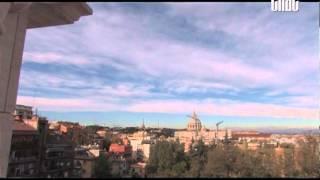 Храм святой великомученицы Екатерины в Риме