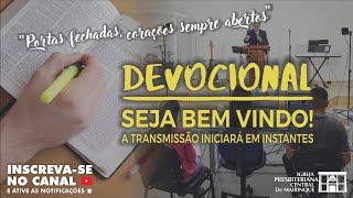 Devocional   Realismo   01/09/2020