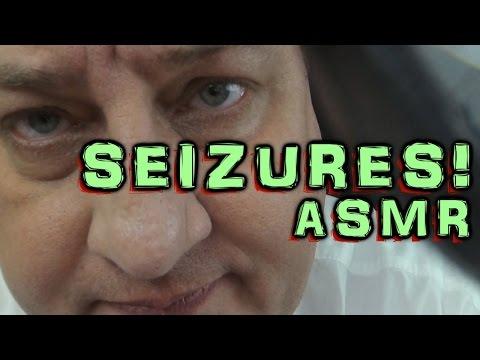 Seizure ASMR
