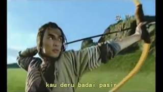 Download Judika - Melayang Legend Of The Condor Heroes 2008 Indonesian  OST Mp3