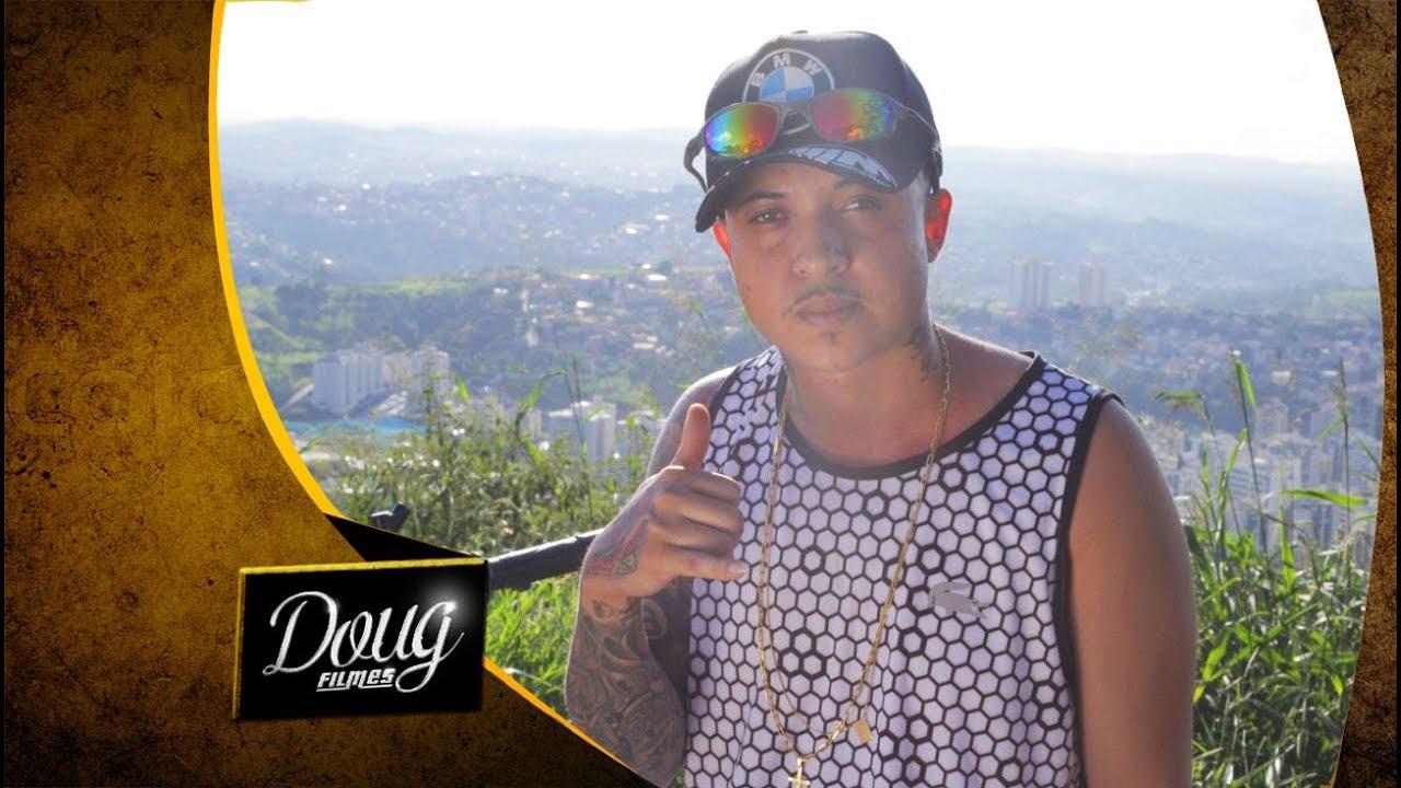 MC BOMP - FUGA NOS POLÍCIA, NAS PIRANHA PAU NA XOTA (CLIPE OFICIAL) Doug Filmes