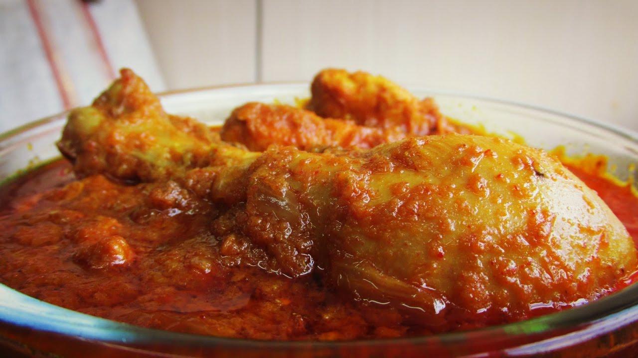 Restaurant Style Chicken Masala Best Chicken Gravy Recipe For