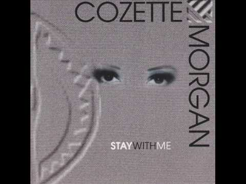 Cozette Morgan     All Out Of Love