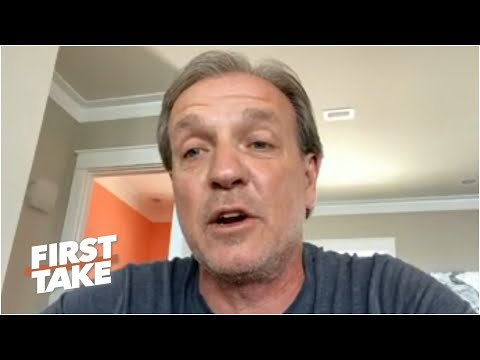 Jimbo Fisher Explains How Texas A&M & The SEC Are Preparing For College Football Season   First Take