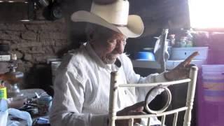 José Manuel Sácuchi Mirasol: El Hombre Que Vive De La Tierra (Cucurpe, Sonora, MX)