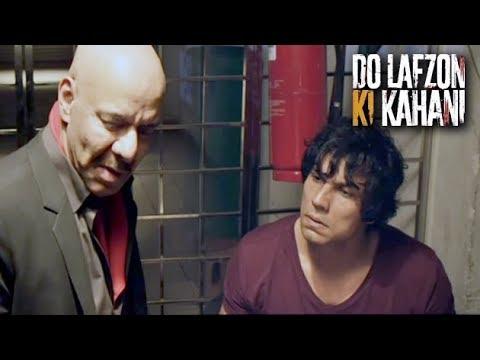 Randeep Hooda is Ready To Fight For Gavin | Do Lafzon Ki Kahani | Kajal Aggarwal | HD