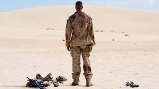 Мужчина наступил на мину и не может двигаться 52 часа в ожидании помощи