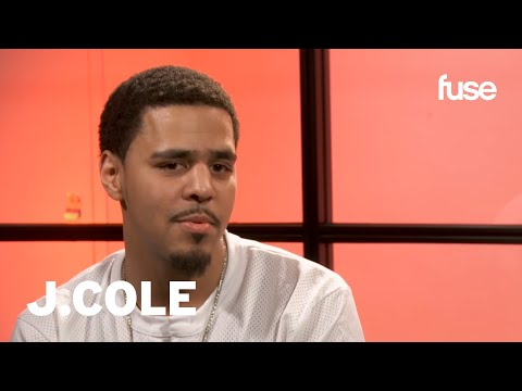 J. Cole Talks