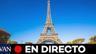 DIRECTO: La Torre Eiffel Reabre Al Público