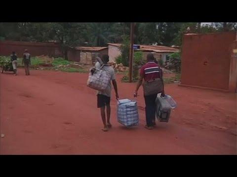 Rca : au moins 12 dans des violences à Bambari, au nord-est de Bangui