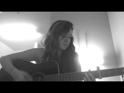 Hurricane -  Halsey (Acoustic Cover)